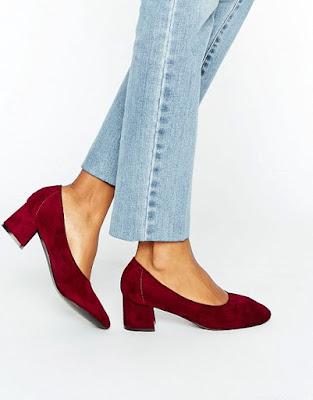 Galeria de zapatos de moda