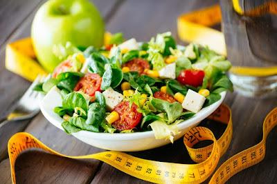Alimentación dieta moderna