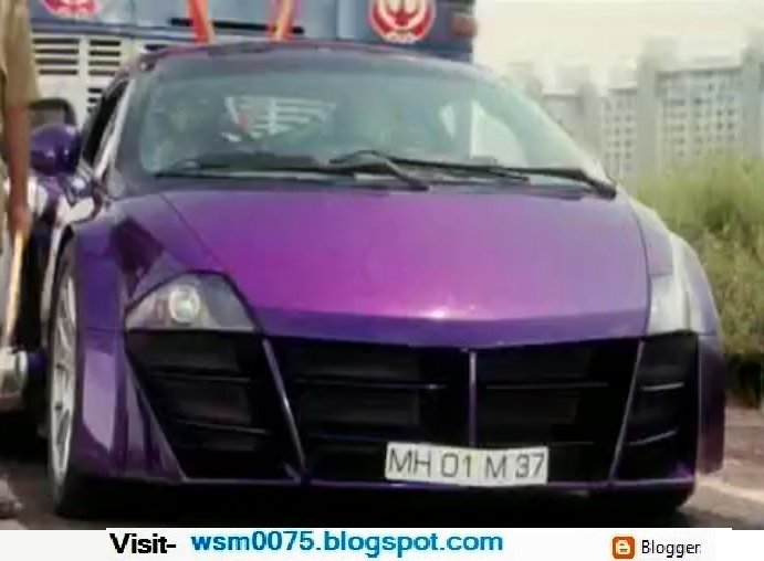 Taarzan The Wonder Car Mp4 Mobile Movie Boss Film Net Collection