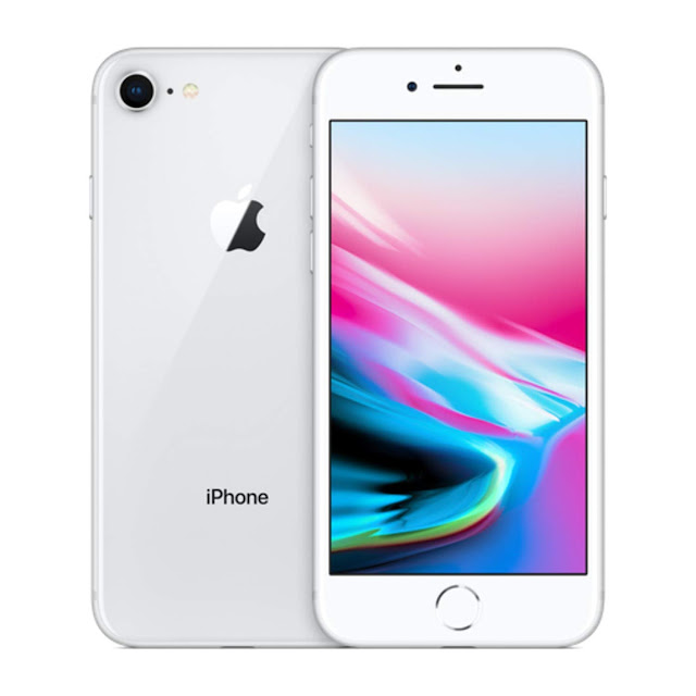 iPhone 8 | Apple iPhone 8   64G Renewed from Amazon