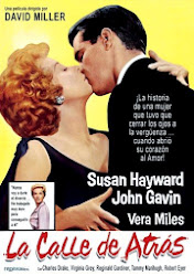 La calle de atrás (1961) Descargar y ver Online Gratis