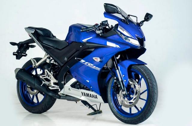 motor sport terbaik yamaha