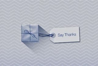 """فايسبوك تطلق خاصية """" Say Thanks """""""