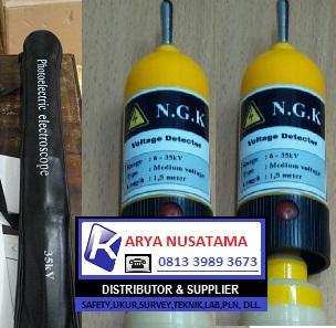 Jual NGK 35KV Hight Voltage NGK Plus Buzzer di Medan