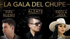 LA GALA DEL CHUPE 2017 3