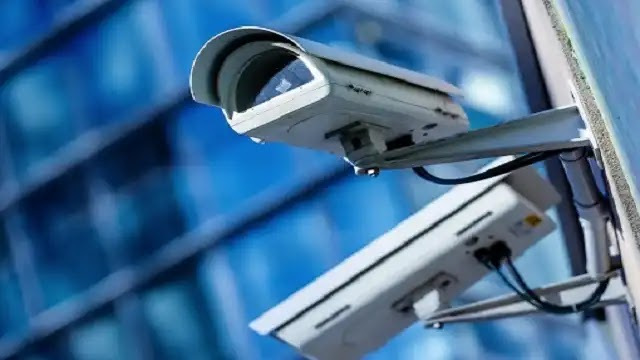 أنواع كاميرات المراقبة و مميزاتها