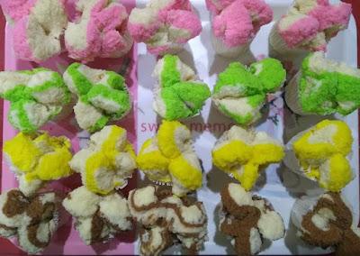Aneka Resep Kue Untuk Jualan 1000