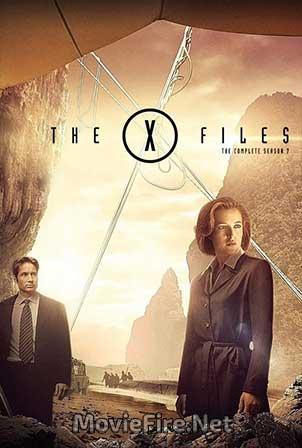 The X Files Season 7 (1999)