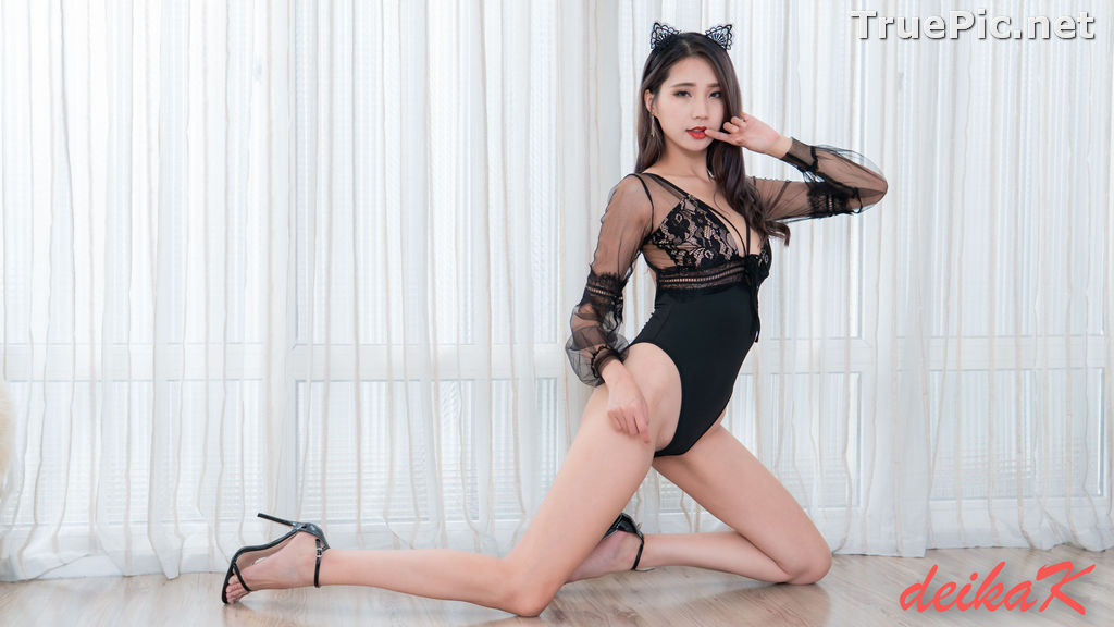 Image Taiwanese Model - Anita - My Collection Of Sexy Lingerie Set - TruePic.net - Picture-10