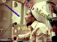 Rasta! Anak bob Marley dan Rasta reggae music