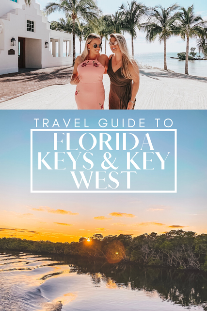 travel guide to florida keys and key west pinterest