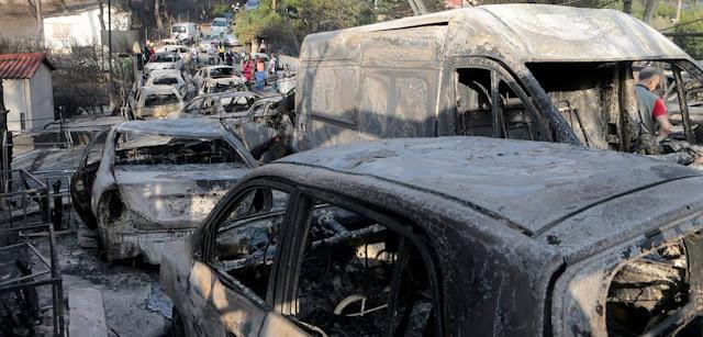 Οι ασύμμετροι πολιτικοί φέρνουν τον θάνατο στην Ελλάδα