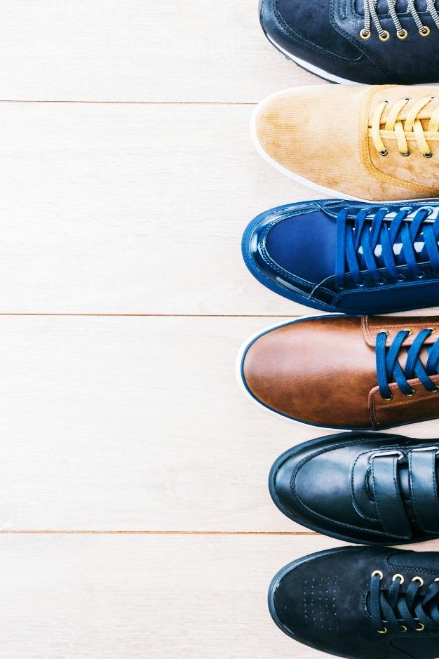 jenis alas kaki, jenis sepatu, jenis flat shoes, sejarah alas kaki, 4 jenis alas kaki