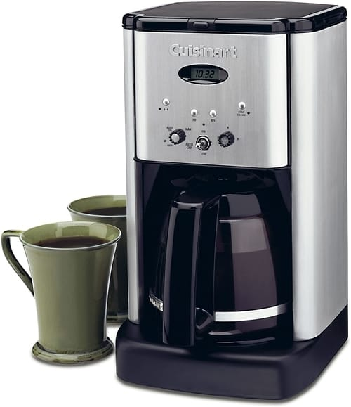 Cuisinart DCC-1200 Brew Central 12 Cup Coffeemaker