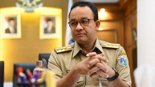 Tak Hanya Anies, Kepala Daerah Lain Juga Terganjal Maju di 2024