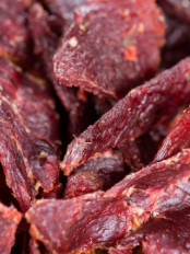 teriyaki beef jerky recipe smoker