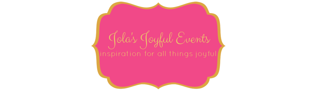 Jola's Joyful Events