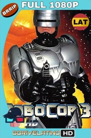 Robocop 3 (1993) BRrip 1080p Latino-Ingles mkv