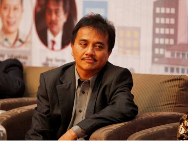 Roy Suryo Usul Pesawat Presiden Dijual Untuk Bantu Masyarakat Miskin : Yang Kasihan Itu Rakyat, Bukan Jokowi