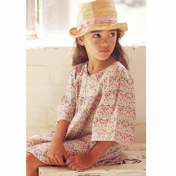 26588f28fa39 I wish they had one in my size! A gorgeous addition to any little girls  wardrobe for spring