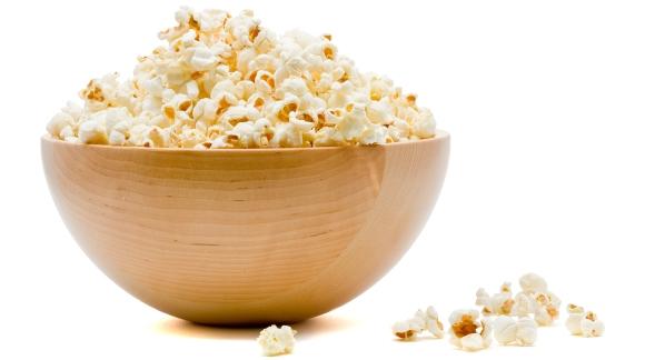 Waspada! Ternyata Makan Popcorn Bisa Beresiko Usus Buntu