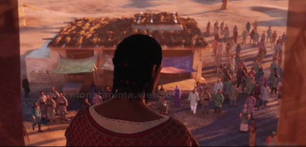 Review Animasi Bilal: A New Breed Of Hero, Inspirasi Pejuang Islam Kebebasan Manusia
