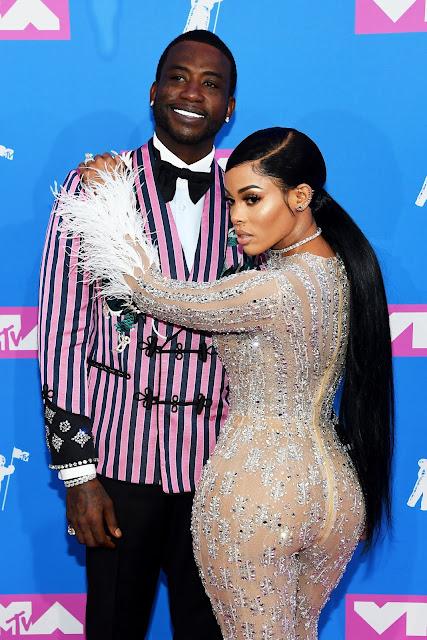 Gucci Mane y Keyshia Ka'Oir