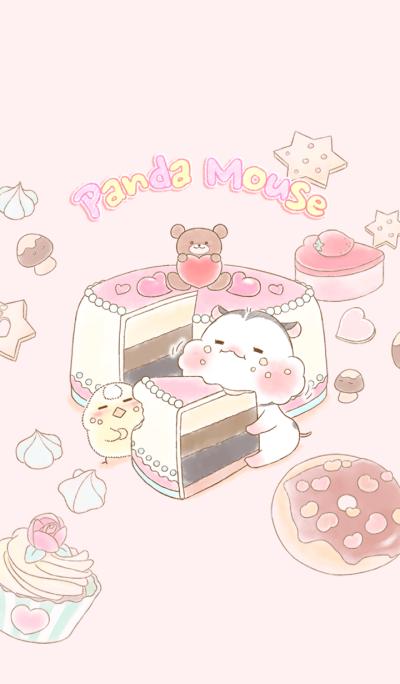 PandaMouse