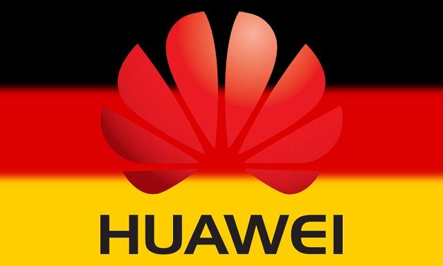 هواوي تفوز بعقد تطوير شبكة الجيل الخامس الألمانية