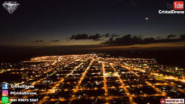 Cristalina Goiás é a Petrópolis do Planalto