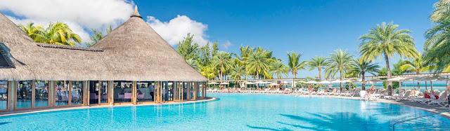 Hotel Riu Crêole 4* - Isla Mauricio
