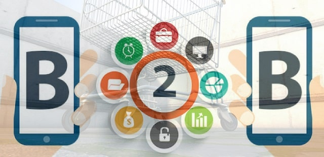 b2b ecommerce solution online wholesaling enterprise business to business sales