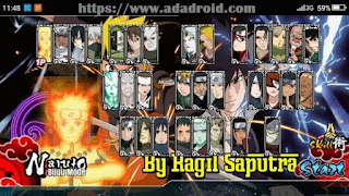 Download The Ninja Senki by Mohamad Ragil Saputra dan Duikk Chikusudou Apk
