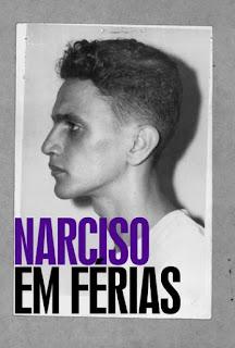 Review – Narciso em Férias