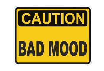 Penyebab Mood Memburuk