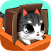 Kitty in the Box 1.4.8 APK Mod [Unlimited Fish]