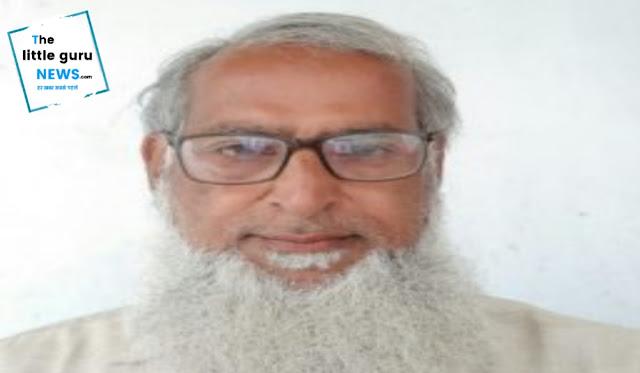 बिहार के सभी सीटों पर विधानसभा चुनाव लड़ेगी भारतीय मानवाधिकार फेडरल पार्टी (भामपा) - प्रदेश संयोजक
