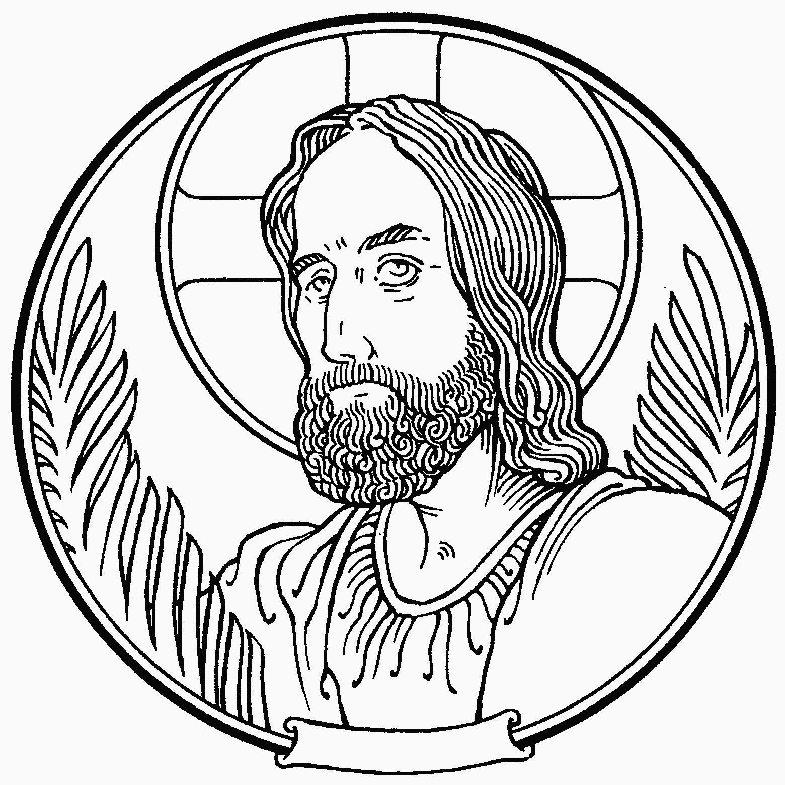 Sermons of Rev. John Drosendahl: ADVENT I Matthew 21:1-11