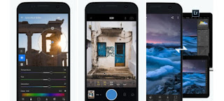 Adobe Photoshop Lightroom CC 5.1 (Premium) Apk