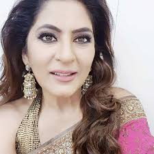 Archana Puran Singh Biography