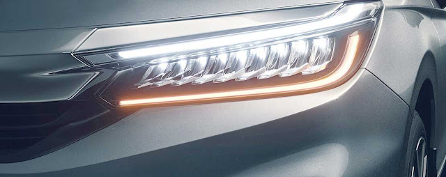 2020_Honda_City_Headlamps