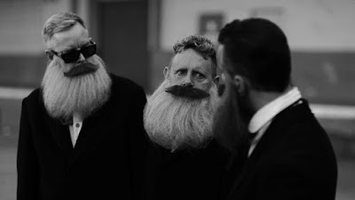 """Depeche Mode Premiere """"Where's The Revolution"""" Music Video"""