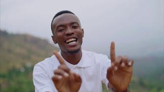 Walter Chilambo - God Of Mercy