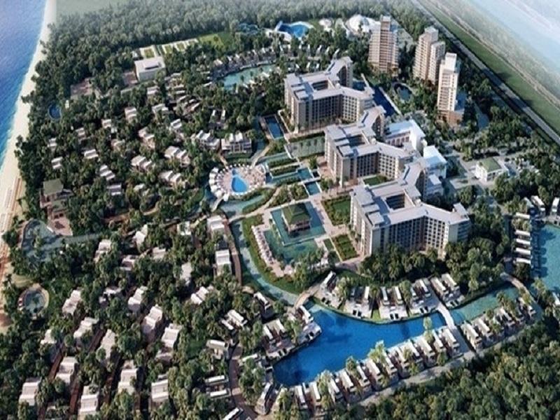 Radisson Blu Cam Ranh Resort