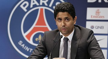 BREAKING! PSG President Nasser Al-Khelaifi CHARGED For Bribing Ex FIFA Chief Jerome Valcke