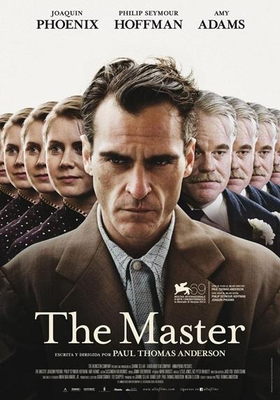 The Master DVDR NTSC Español Latino