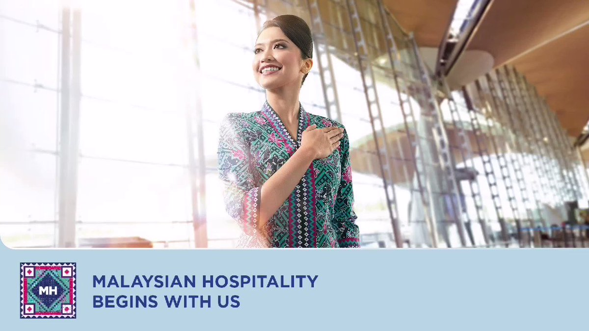 Malaysia Airlines: Malaysian Hospitability Begins with Us