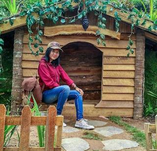 Bukit Pangonan Talang Indah Pringsewu Lampung