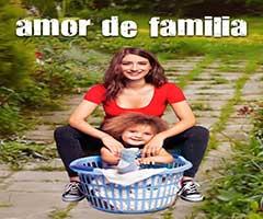 Amor de familia capítulo 37 - azteca7