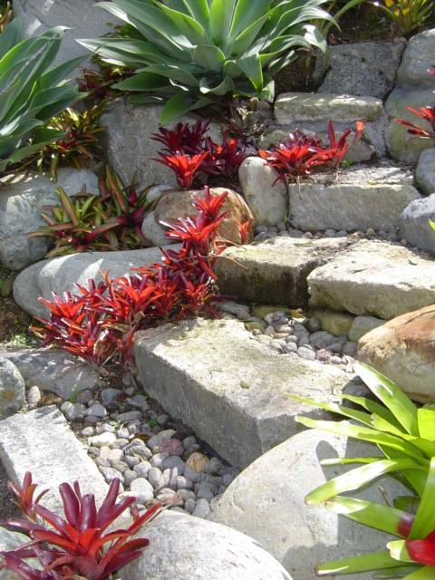 Paisajismo Pueblos Y Jardines Jardines De Rocalla Y Rock Gardens